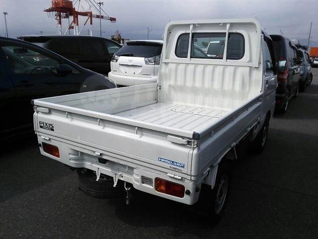 Toyota Pixis Truck. Продам грузовик toyota pixis, 660куб. см., 500кг., 4x4