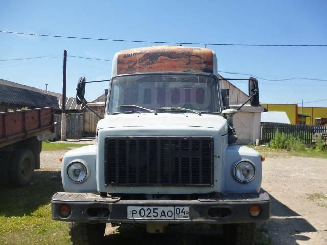 ГАЗ 4301. Продам , 6 000куб. см., 9 050кг., 4x2