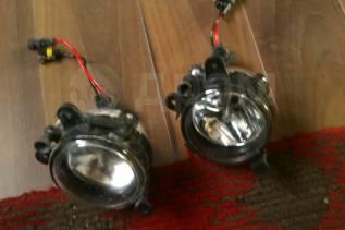 Продам противотуманные фары на Шевроле-Ниву
