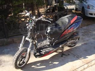 Motolife-80cc новыйПо запчастям