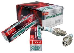 Свеча зажигания Denso IKH20 5344 22401RN02006, 22401RN0206 (Акция)