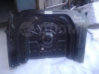 Пол багажника (тазик camry 50 новый)
