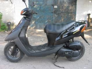 Suzuki Lets 2 на запчасти