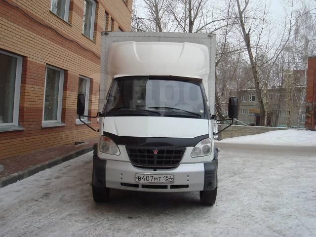 ГАЗ 33106. ГАЗ Валдай 331063, 2012, 3 800куб. см., 4 000кг., 4x2