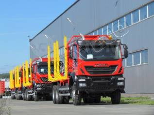 IVECO-AMT 633920, 2020