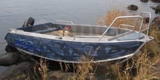 Продаем лодку (катер) Berkut S