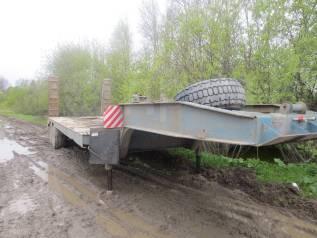 ЧМЗАП 83981, 2002