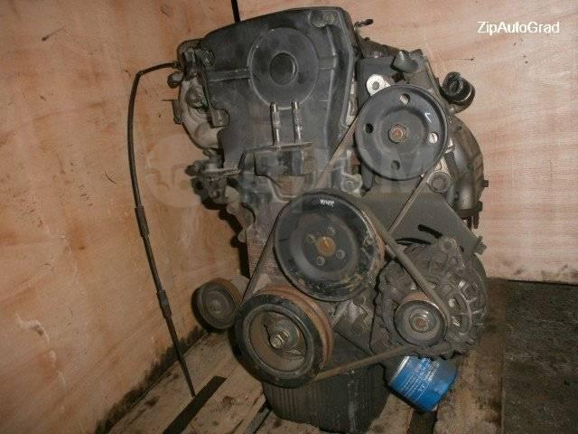 Двигатель в сборе. Hyundai Matrix Hyundai Elantra, XD, XD2 Hyundai Tiburon G4GBG