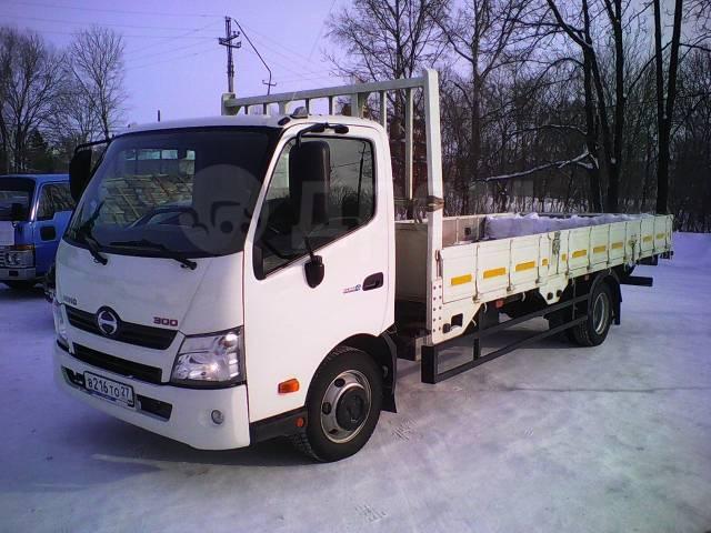 Hino 300. Продается грузовик , 4 000куб. см., 5 000кг., 4x2