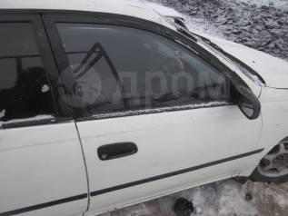 Дверь перед право на Toyota Carina CT190 2C.