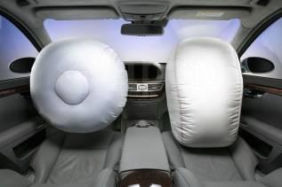 Ремонт Airbag, торпедо. Прошивка блоков AirBag
