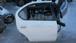Дверь боковая правая задняя Toyota Camry SV40