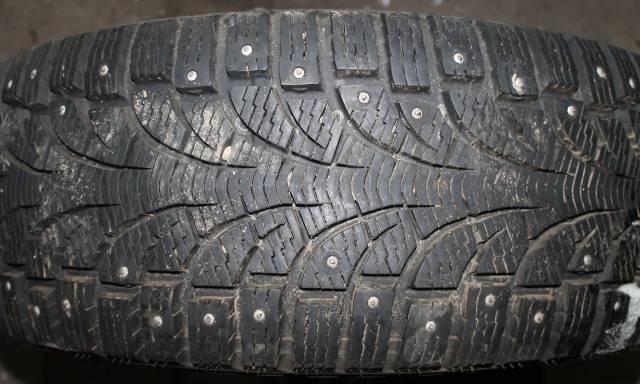 Pirelli Winter Carving Edge, 235/55R17 99T
