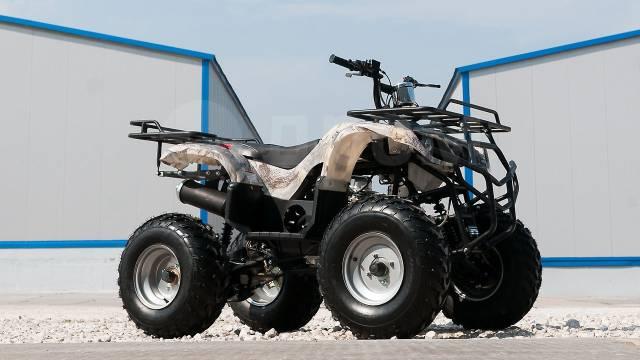 Irbis ATV200U. исправен, есть псм\птс, без пробега. Под заказ