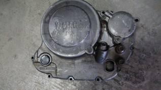 Yamaha TTR250 крышка двигателя