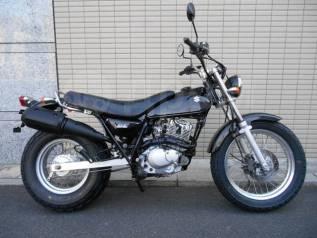 Suzuki RV 200 Vanvan, 2006