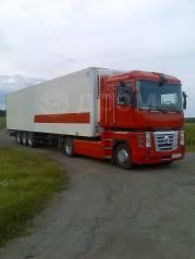 Renault Magnum, 2008