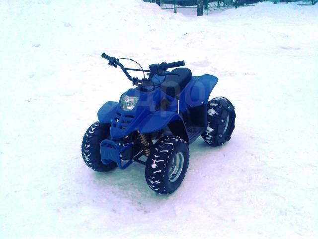 Armada ATV 110. исправен, без псм\птс, без пробега. Под заказ