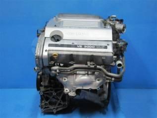 Двигатель VQ30DE для Nissan / Infiniti