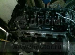 ДВС Мазда CX7 L3VDT