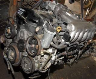 Двигатель 1JZ-GE для Toyota