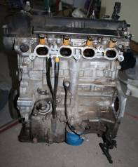 Двигатель 1.6i G4FG 132 л. с. блок с гбц Hyundai Elantra V MD SD
