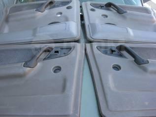 Продам обшивка двери пластиковая газ волга 3110 3102