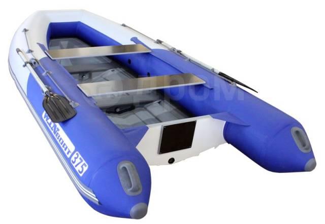 Winboat. 2020 год, длина 3,75м., двигатель подвесной