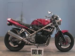 В разбор, по запчастям Suzuki Bandit400V(рама GK75A. )