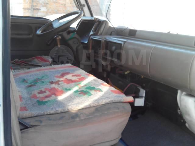 Yuejin. Продам грузовик фургон yuejin, 4 087куб. см., 3 500кг., 4x2