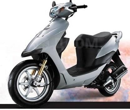 Suzuki ZZ Inch Up Sport. 49куб. см., исправен, без птс, без пробега. Под заказ