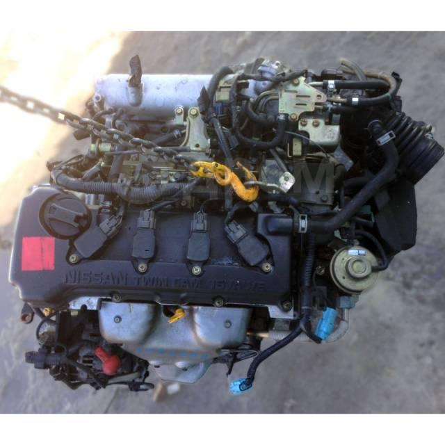 Двигатель в сборе. Nissan Bluebird Nissan AD, VFY11 Nissan Pulsar Nissan Sunny QG15DE, QG15DELEV