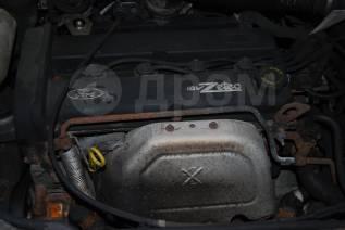 Продаю запчасти Форд-Фокус: двигатель в наличии