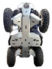 Защита днища для квадроцикла BRP Cam-am Renegade 1000 Ricochet (США)