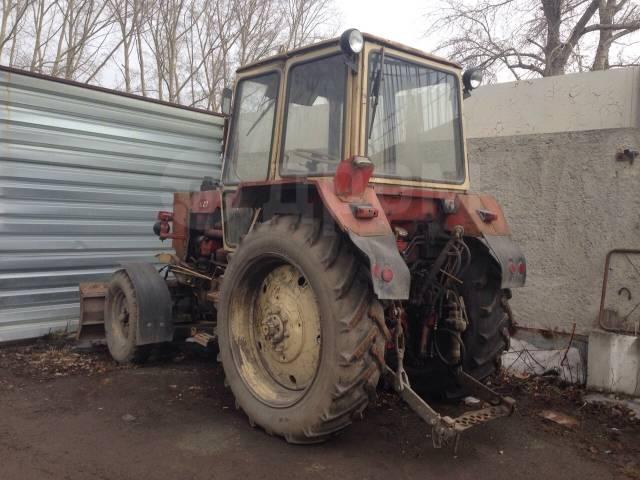 ЮМЗ 6. Продам трактор ЗТМ-60Л аналог (ЮМЗ-6)