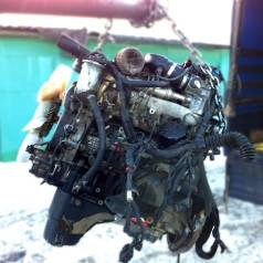 Контрактный б/у двигатель 1KD-FTV на Toyota