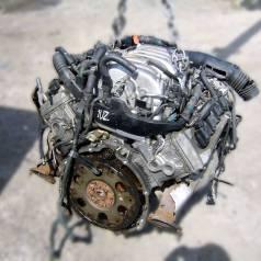 Контрактный б/у двигатель 1UZ-FE VVTi на Toyota