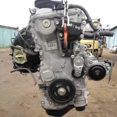 Контрактный б/у двигатель 2AR-FE на Toyota
