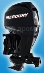 Мотор Mercury Jet 40 ELPT EFI