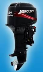 Мотор Mercury 50 Elpto