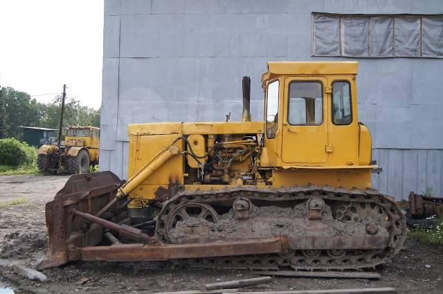ЧТЗ Т-130. Продам Трактор Т-130МГ, 140,00л.с.