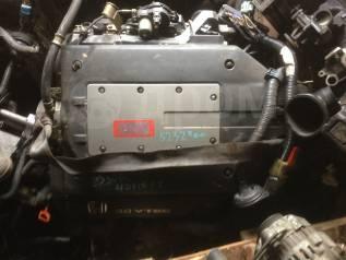 Контрактный б/у двигатель J30A на Honda