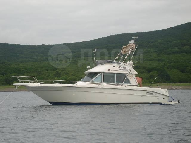 SeaRay. 1994 год, двигатель стационарный, дизель. Под заказ