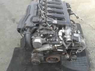 Двигатель BMW Х5 (E70) ,5 (E60) , X6 (E71, E72) 3.0 D M57D30 (306 D3)