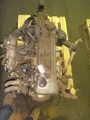 Контрактный б/у двигатель GA16-DE на Nissan