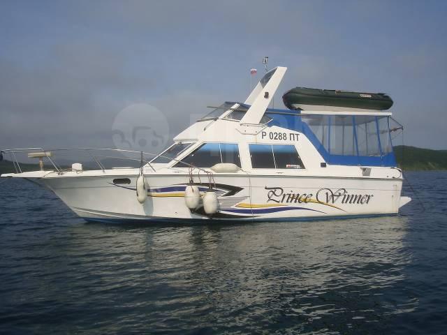 Аренда катера, рыбалка, острова. 12 человек. 4000 час. 12 человек, 70км/ч
