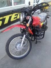 Мотоцикл ABM Pegas 200, 2014