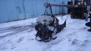 Контрактный б/у двигатель 4G93(GDI) на Mitsubishi