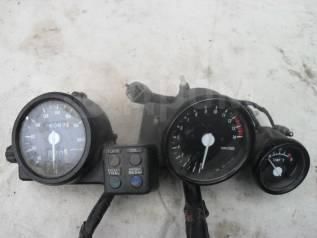 Приборная панель на Honda NSR 250(MC 18)