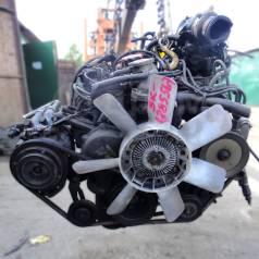 Контрактный б/у двигатель 5K на Toyota
